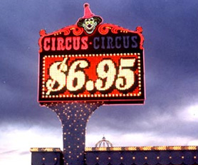 Circus Circus Hotel and Resort