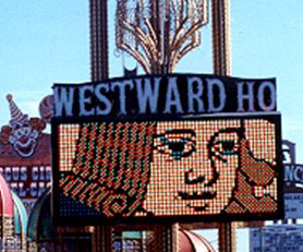 Westward Ho Hotel and Casino